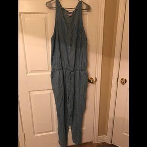 Denim - Jean jumpsuit